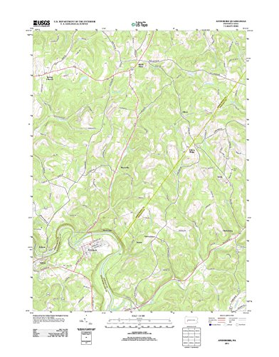 topographic-map-poster-avonmore-pa-tnm-geopdf-75x75-grid-24000-scale-tm-2010-24x19