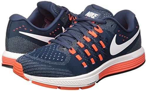quality design f0e62 bd8b0 Nike Mens Air Zoom Vomero 11 (11.5 D(M) US, Squadron Blue