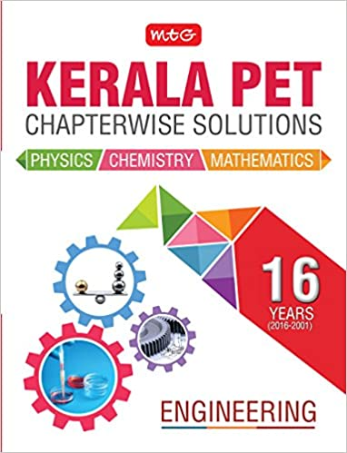 Buy 16 Years Kerala PET Chapterwise Solutions Book Online at