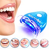 Dental Teeth Whitening Light LED Bleaching Teeth Whitening Tooth Laser Machine Dental Care Tool Oral Care Gel Toothpaste Kit