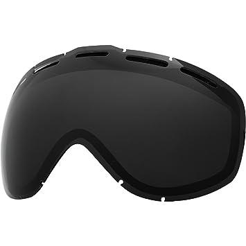 56e4f60e074cb Anon Hawkeye or Haven Goggle Replacement Lens Smoke Polarized ...