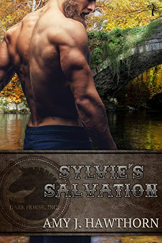 Sylvie's Salvation (Dark Horse Inc. Book 4) (English Edition)