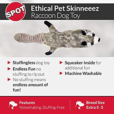 SPOT-Skinneeez-Stuffless-Dog-Toy-with-Squeaker-For-All-Dogs-Tug-Of-War-Toy-For-Small-and-Large-Breeds-By-Ethical-Pet