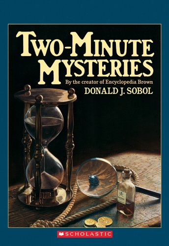 Two-Minute Mysteries (Apple