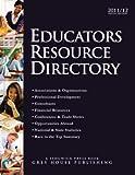 Educators Resource Directory, , 1592377432