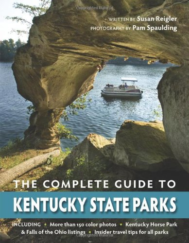 Kentucky State Parks - 1