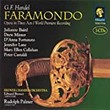 Händel: Faramondo (Gesamtaufnahme)