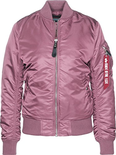 Industries Femme Alpha 1 Ma Dusty Wmn Veste Pink Pm Vf Ud5wwBnq