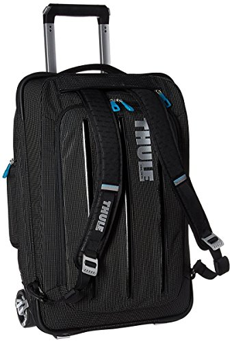 Best Backpack: Thule Crossover Rolling Compartment