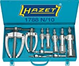 Hazet 1788N/10 Internal extractor set