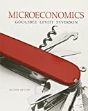 img - for Microeconomics 2e & LaunchPad for Goolsbee's Microeconomics 2e (Six Month Access) book / textbook / text book