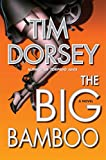 The Big Bamboo (Serge Storms series Book 8)