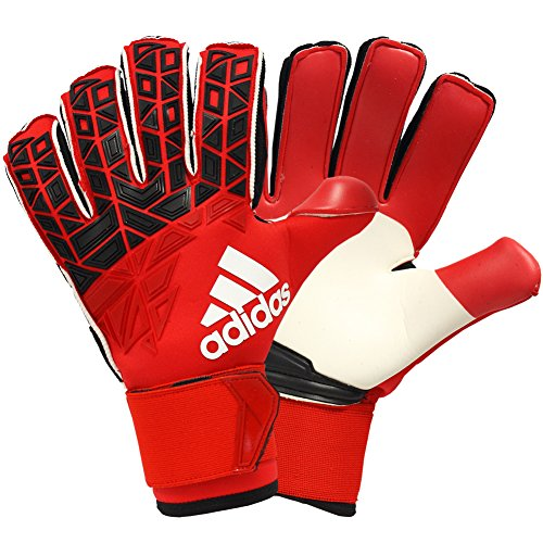 Adidas Ace Zones Trans Fingersave Allround Gants de Gardien de But Taille, Red, 10.5: Amazon.fr: Sports et Loisirs