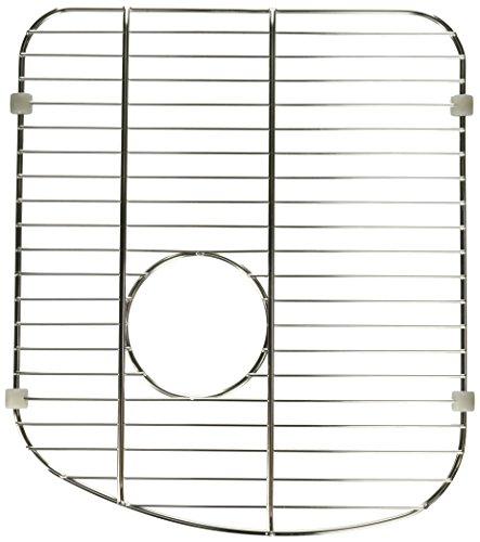 Kohler Bowl (Kohler Langlade Smart Divide Stainless Steel Sink Rack for Right-Hand Bowl)