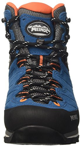 Uk Chaussures Ornag Bleu De Marche bleu Gt 5 Nordique Meindl 8 Bleu Hommes Litepeak qpHwAq4