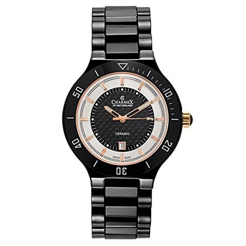 Charmex San Remo Men's Quartz Watch 2690