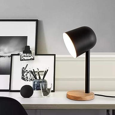 Lámpara de Mesa, Lámpara de Tabla, Lámparas de escritorio Nordic ...