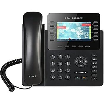 Amazon com : Cisco SPA525G2 5-Line IP Phone With Color