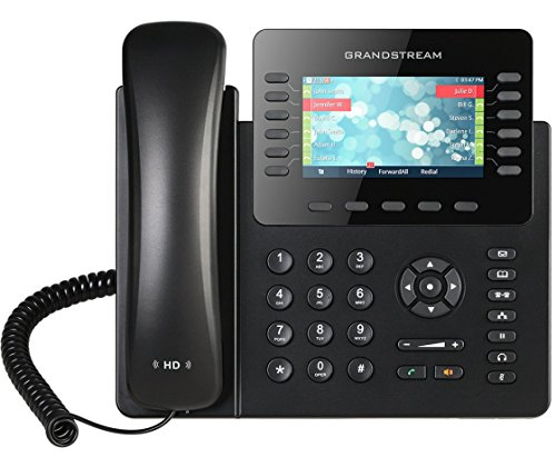 Grandstream GS-GXP2170 VoIP Phone & Device by Grandstream