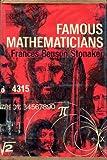 Famous Mathematicians, Frances B. Stonaker, 0397308663