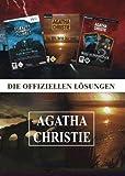 Agatha Christie 1-3 Offizielle Lösung
