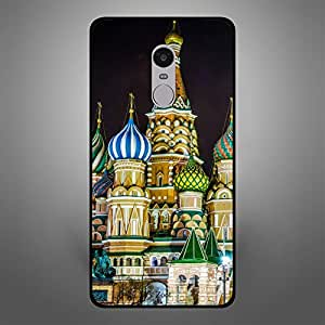 Xiaomi Redmi Note 4 Saint Basil's Cathedral