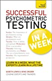 Successful Psychometric Testing in a Week, Gareth Lewis and Gene Crozier, 1444159917