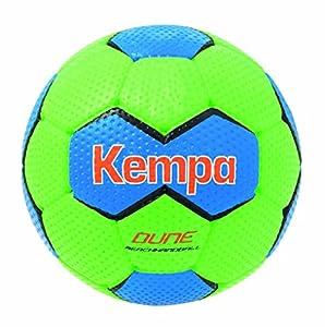 Kempa Dune, Fluo Grün/Kempablau, 1, 200183808