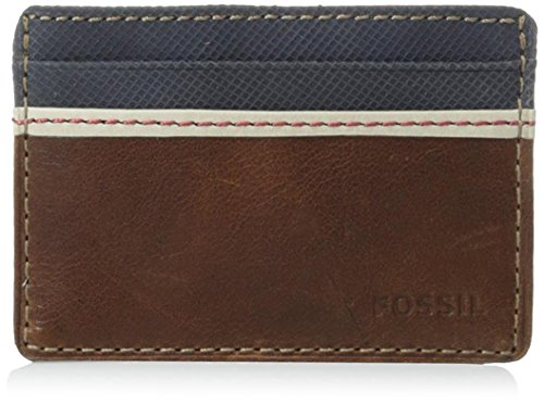Fossil Mens Elgin Card Holder product image