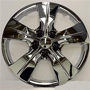 Amazon.com: New Wheel Covers Hubcaps Replacements Fits 2016-2018 ...