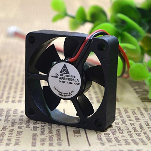 FOR Delta AFB0305LA 3010 303010 5V 0.11A second line cooling fan