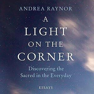 A Light on the Corner Audiobook