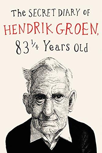 The Secret Diary of Hendrik Groen cover