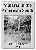 Malaria in the American South