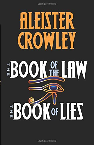 The Book of the Law and The Book of Lies (Dover Occult)