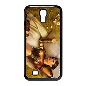 Prince Of Persia The Two Thrones Samsung Galaxy S4 9500 Cell Phone Case Black xlb2-333100