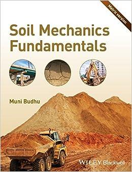 Soil Mechanics Fundamentals (Metric Version)
