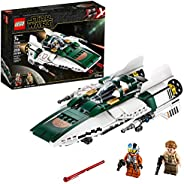Lego Star Wars A-Wing Starfighter™ da Resistência 75248
