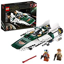 LEGO Star Wars: The Rise of Skywalker Re...