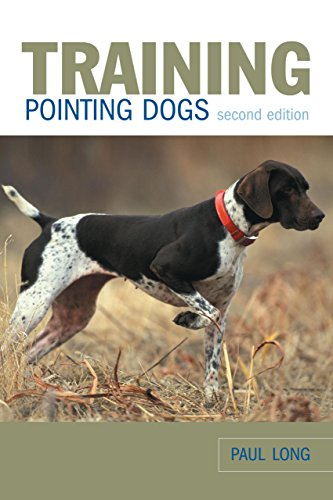 Training Pointing Dogs