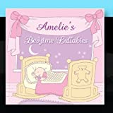 Amelie's Bedtime Album by The Teddybears (2011-01-31?