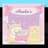 Amelie's Bedtime Album by The Teddybears (2011-01-31?