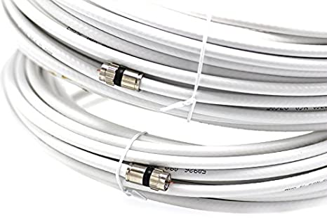 DIRECTV 3rd Generation Receiver DECA Complete Kit -- Allows you to convert a coaxial cable