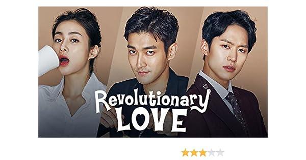 Amazon com: Watch Revolutionary Love - Season 1   Prime Video