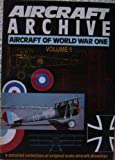 Aircraft Archives, , 0852429835