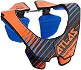 Atlas Brace Technologies Tornado Air Brace (Orange, Small)