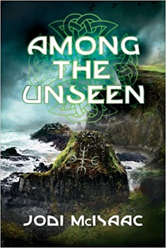 Among the Unseen (The Thin Veil)