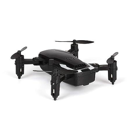 Kongqiabona LF606 - Dron con cámara 720P FPV, cuadricóptero ...