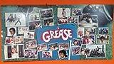 GREASE Soundtrack 1978 RSO RS 2 4002 Dbl LP Vinyl