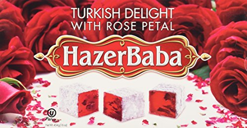 Hazer Baba Turkish Delight Rose product image